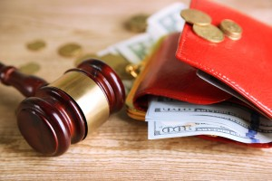 Chicago Wage Garnishment Lawyer