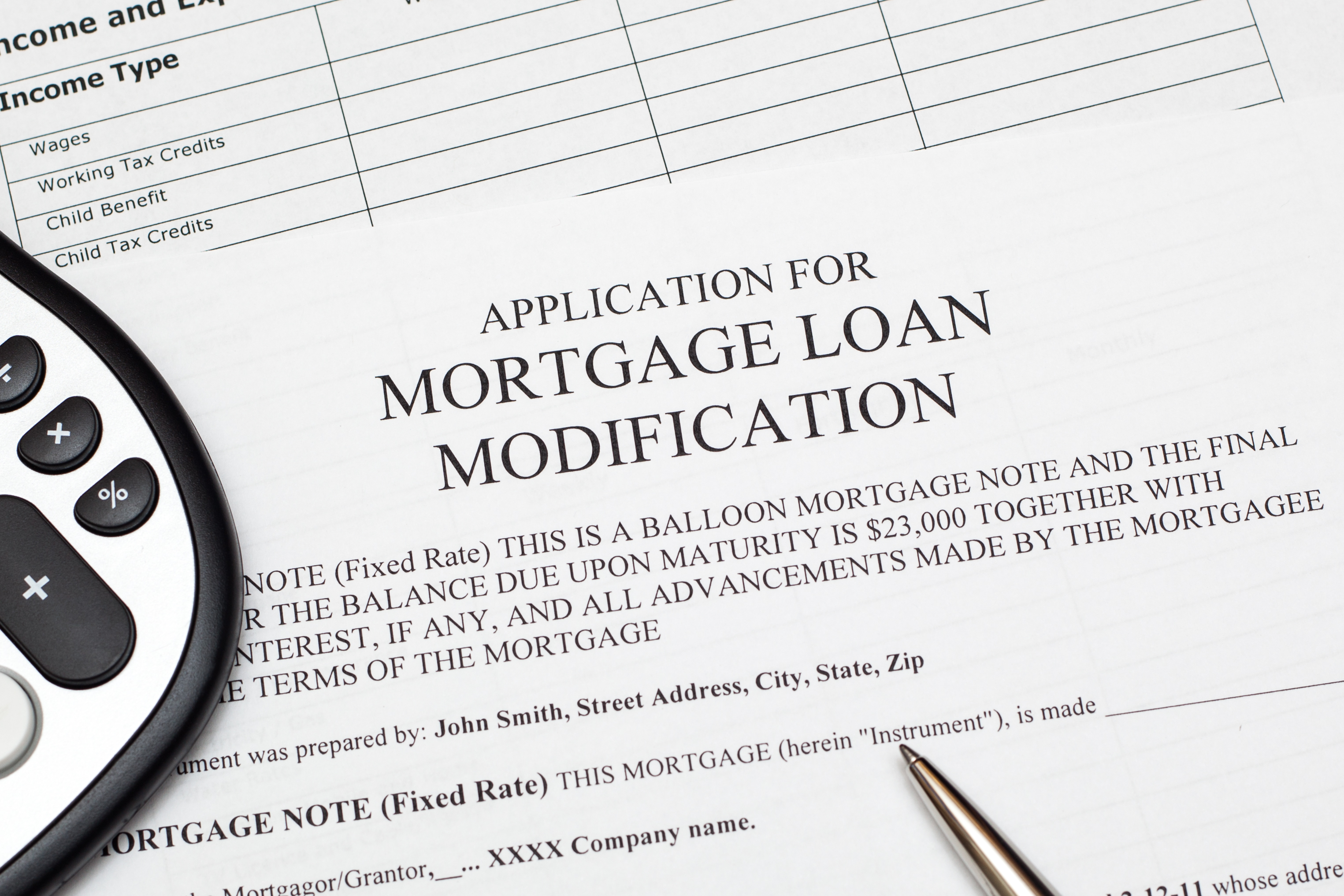 Chicago Loan Modification Lawyer
