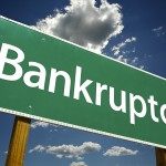 "When Should You ""Go Bankrupt""?"